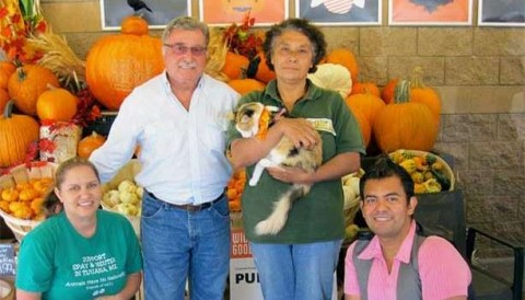 Friends of Humane Society of Tijuana (Aside Format)